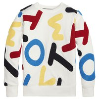 Tommy hilfiger Textured Letters