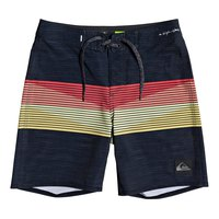 Quiksilver Highline Seasons Youth 16