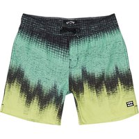 Billabong Resistance Layback